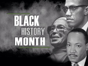 A Celebration of Black History!