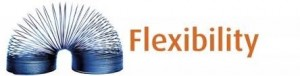 Is Flexibility Important to You?